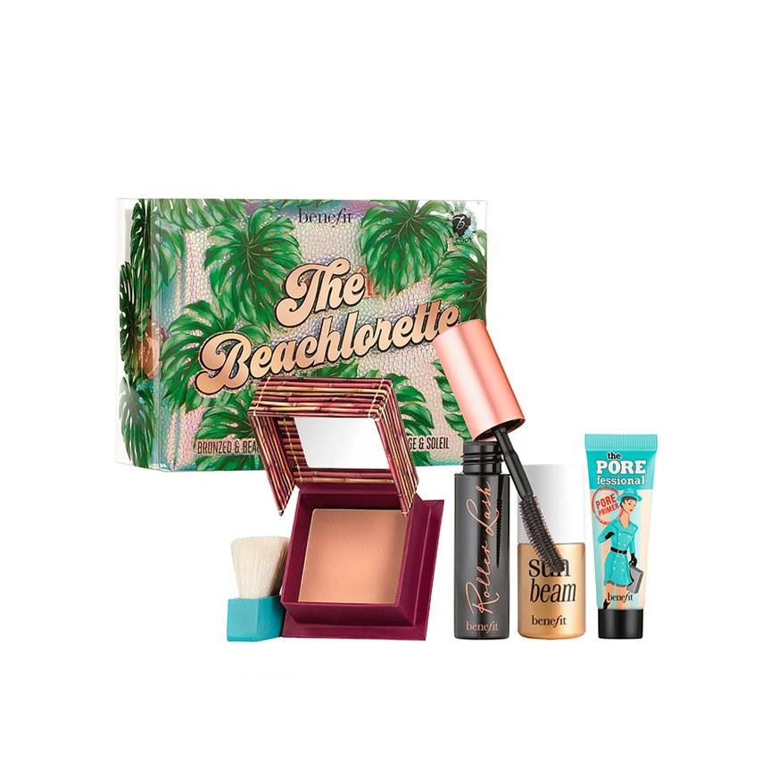 Benefit Beachlorette Mascara, Bronze & Highlight Mini Kit - #DreamKit