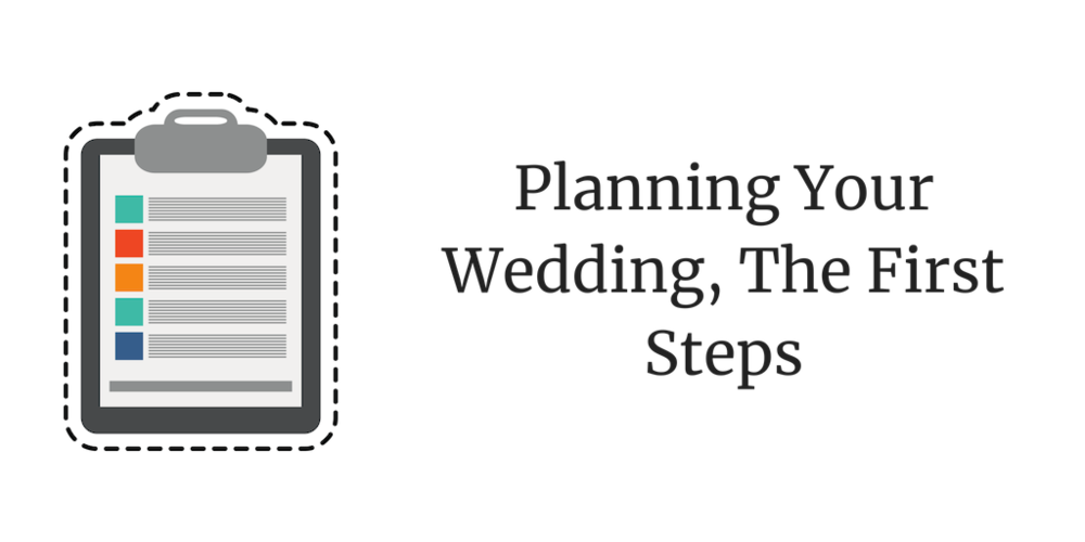 Planning Your Wedding - Learn the basics of how to plan your wedding!