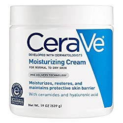 Body & Face Moisturizer