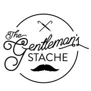 the gentlemans stache