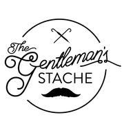 the gentlemans stache
