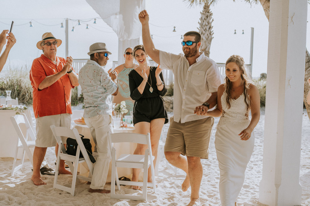 Sandbar Resturant Beach Wedding-Anna Maria Island-Atlea and Carter-454.jpg
