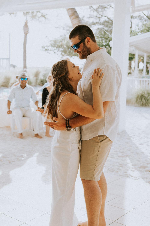 Sandbar Resturant Beach Wedding-Anna Maria Island-Atlea and Carter-470.jpg