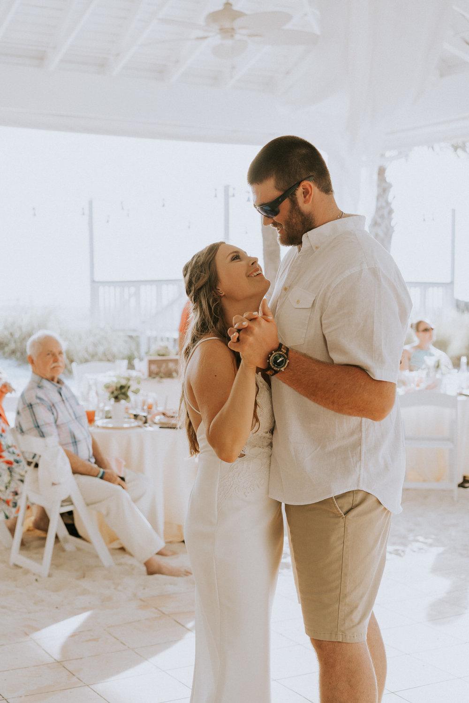 Sandbar Resturant Beach Wedding-Anna Maria Island-Atlea and Carter-478.jpg