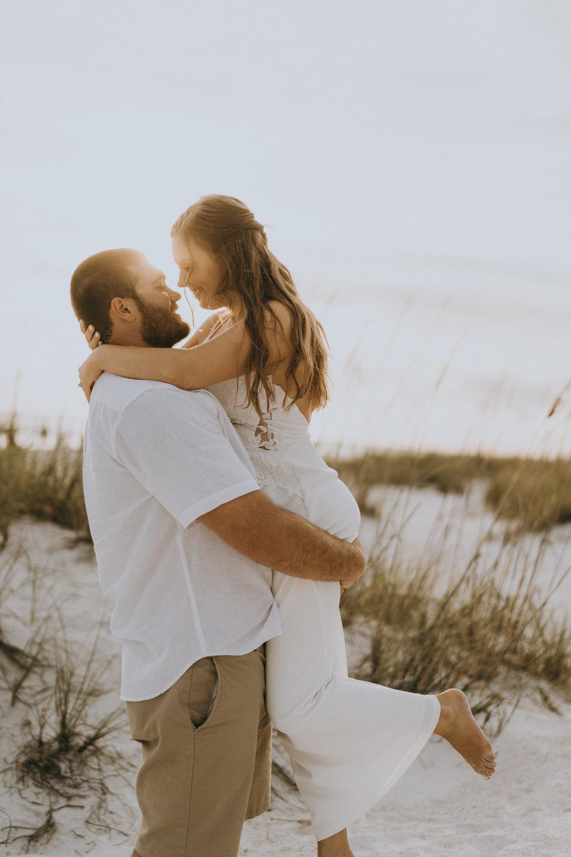 Sandbar Resturant Beach Wedding-Anna Maria Island-Atlea and Carter-540.jpg