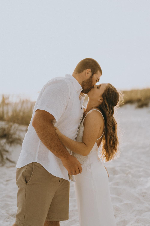 Sandbar Resturant Beach Wedding-Anna Maria Island-Atlea and Carter-560.jpg