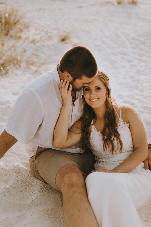 Sandbar Resturant Beach Wedding-Anna Maria Island-Atlea and Carter-563.jpg