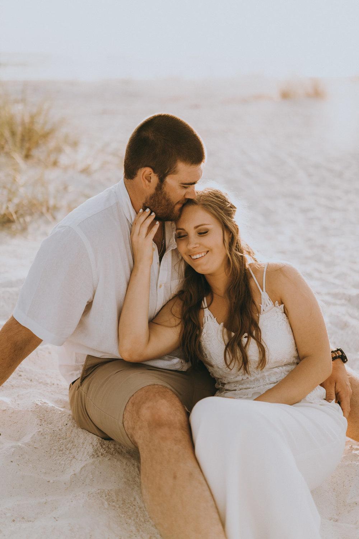 Sandbar Resturant Beach Wedding-Anna Maria Island-Atlea and Carter-565.jpg