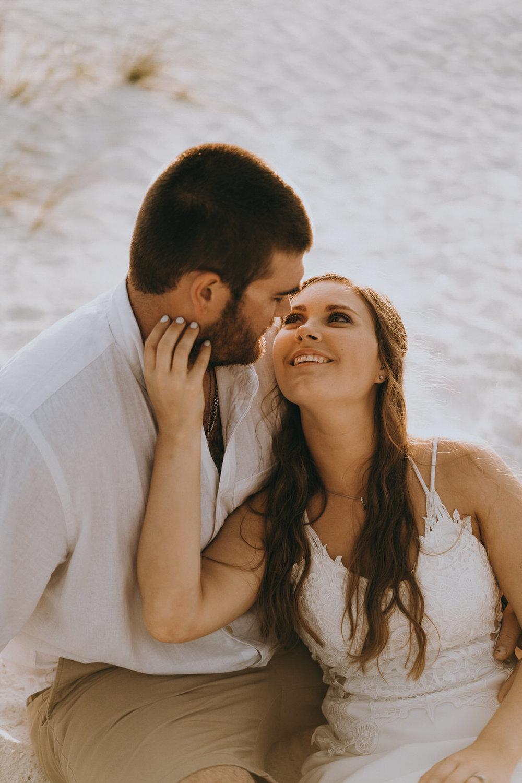Sandbar Resturant Beach Wedding-Anna Maria Island-Atlea and Carter-567.jpg