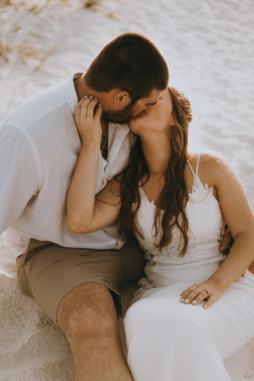 Sandbar Resturant Beach Wedding-Anna Maria Island-Atlea and Carter-570.jpg