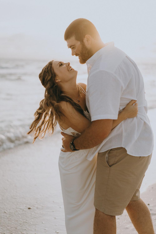 Sandbar Resturant Beach Wedding-Anna Maria Island-Atlea and Carter-615.jpg