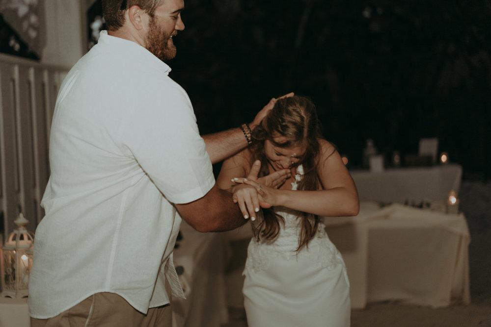 Sandbar Resturant Beach Wedding-Anna Maria Island-Atlea and Carter-663.jpg