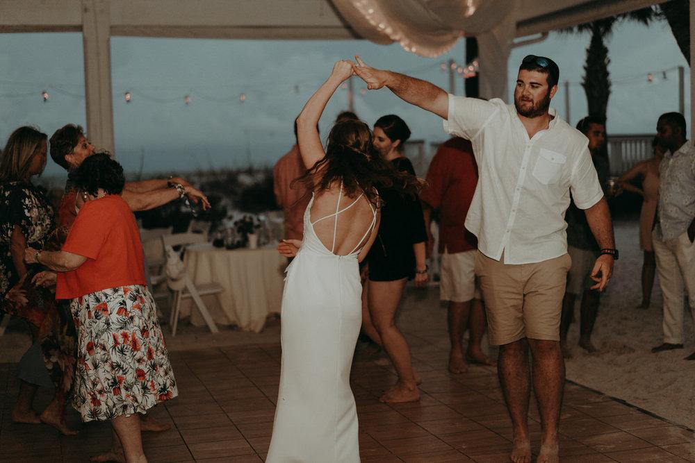 Sandbar Resturant Beach Wedding-Anna Maria Island-Atlea and Carter-687.jpg