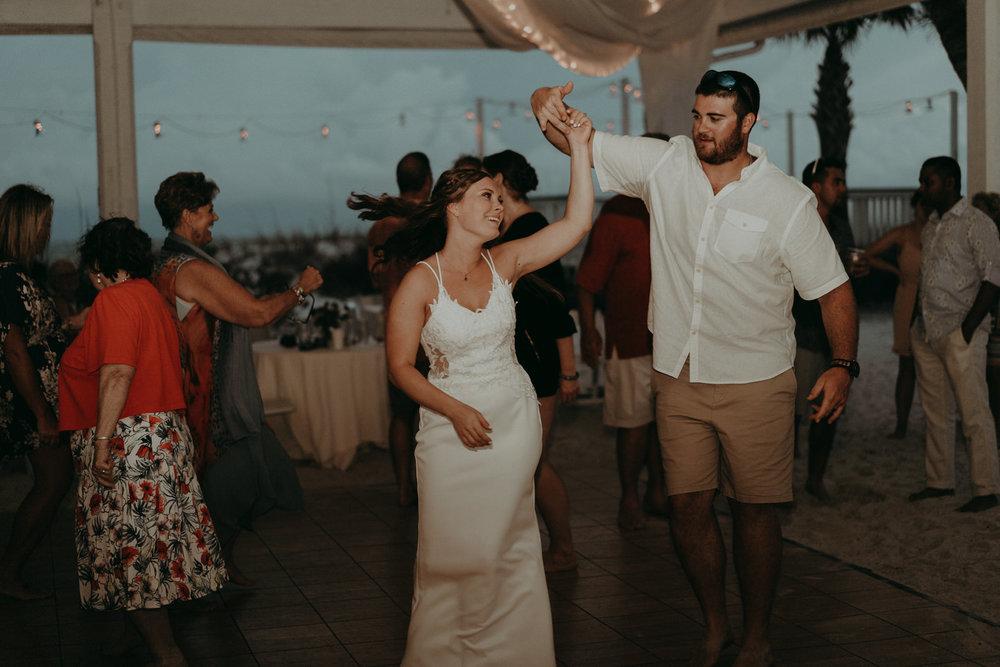 Sandbar Resturant Beach Wedding-Anna Maria Island-Atlea and Carter-689.jpg