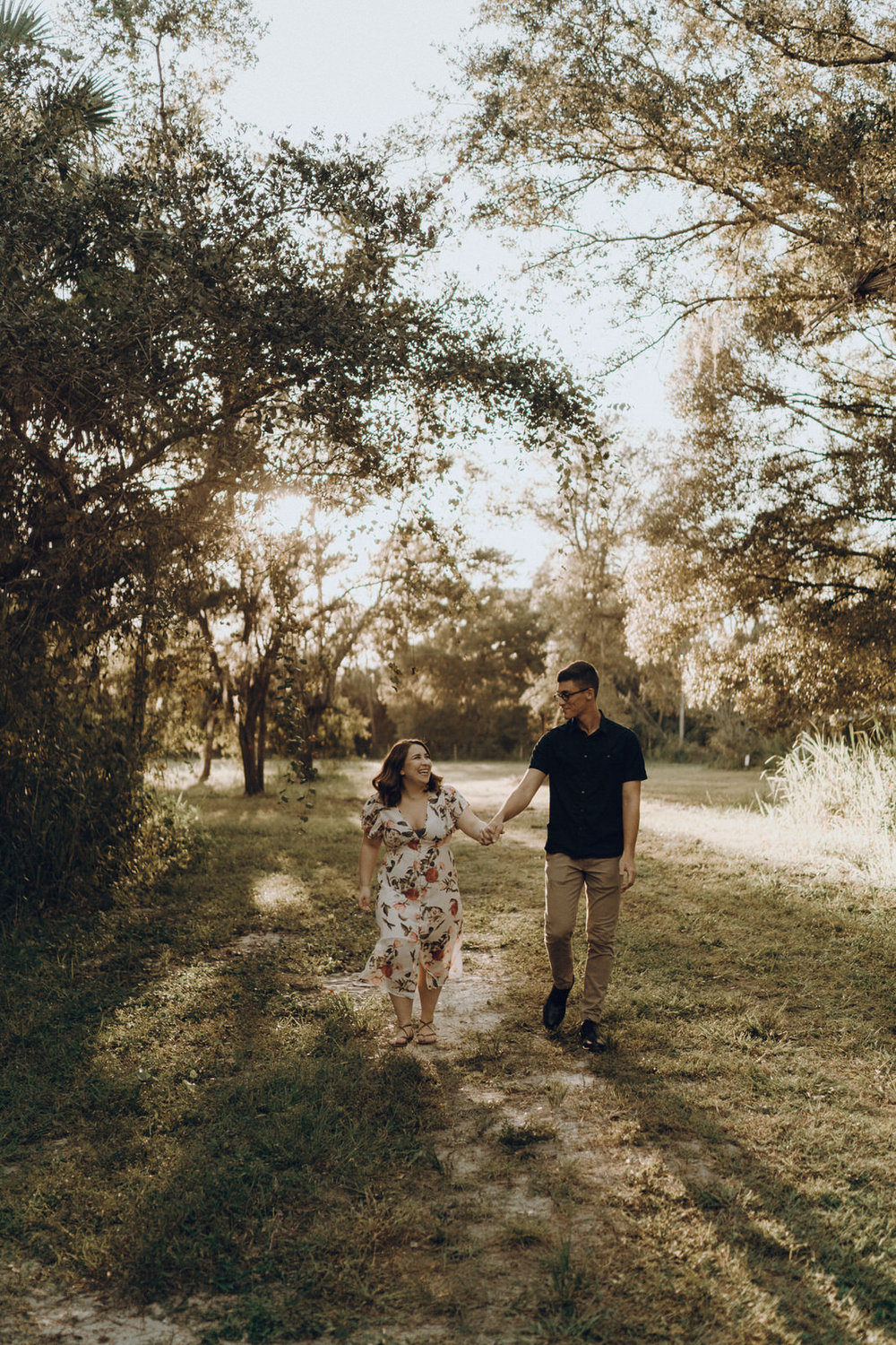 Bayshore Ranch- Fort Myers Engagement Session-Anais and Damien-1.JPG