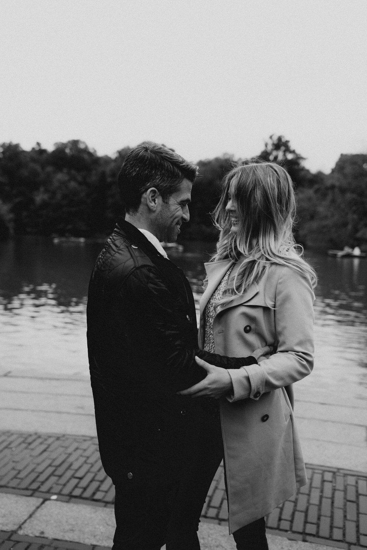 New York Engagement Photos- Bethesda Terrace- Central Park- Michelle Gonzalez Photography-48.JPG