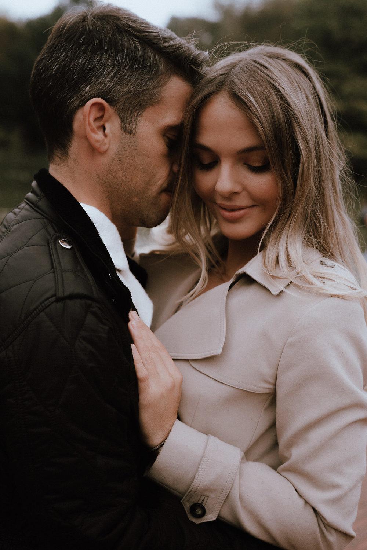 New York Engagement Photos- Bethesda Terrace- Central Park- Michelle Gonzalez Photography-59.JPG