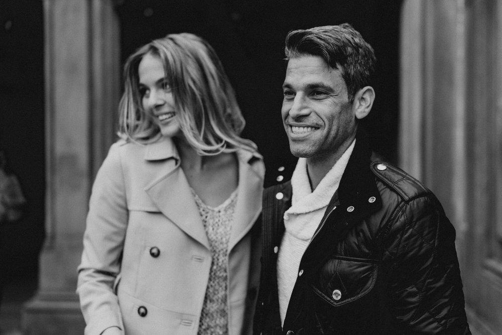 New York Engagement Photos- Bethesda Terrace- Central Park- Michelle Gonzalez Photography-150.JPG