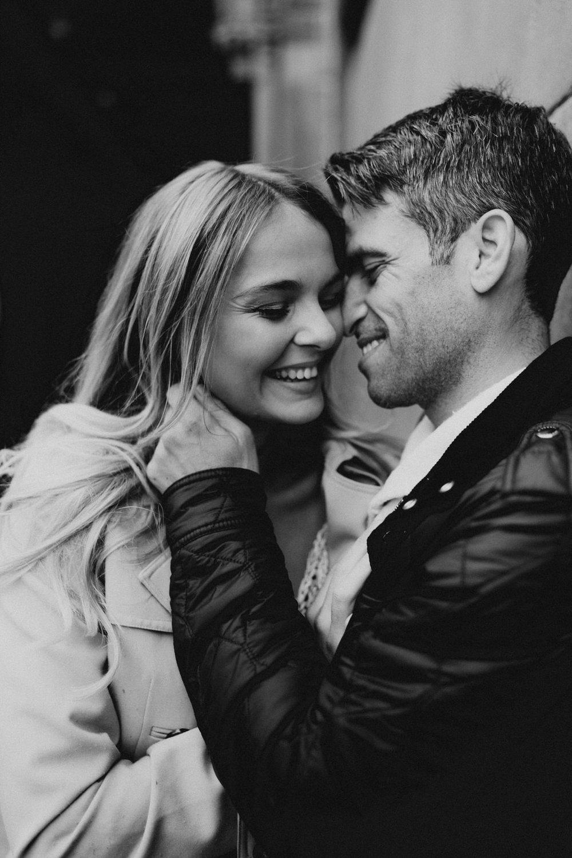 New York Engagement Photos- Bethesda Terrace- Central Park- Michelle Gonzalez Photography-170.JPG