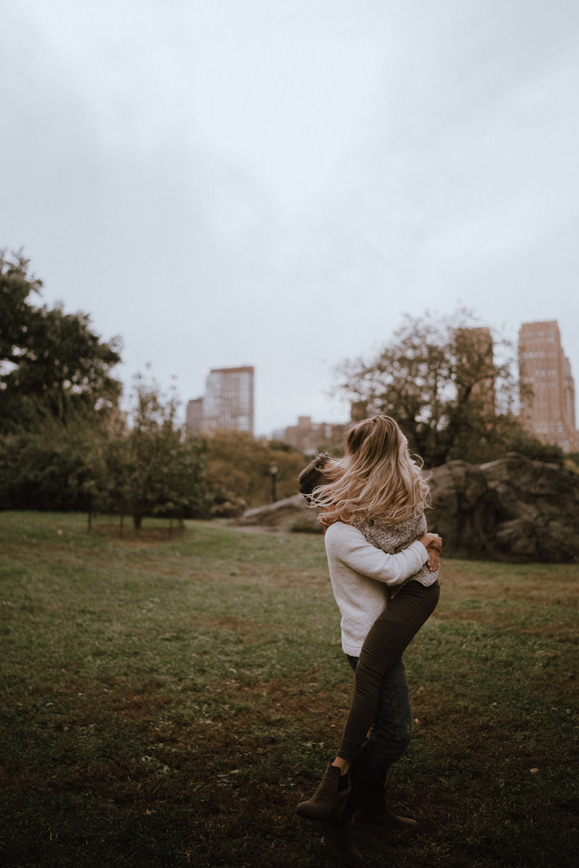 New York Engagement Photos- Bethesda Terrace- Central Park- Michelle Gonzalez Photography-297.JPG