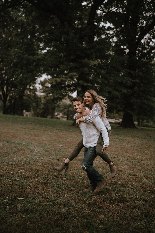 New York Engagement Photos- Bethesda Terrace- Central Park- Michelle Gonzalez Photography-407.JPG