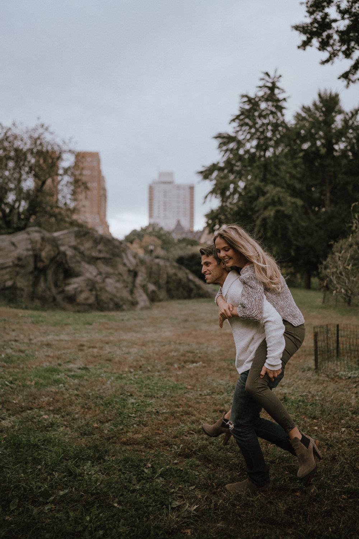 New York Engagement Photos- Bethesda Terrace- Central Park- Michelle Gonzalez Photography-412.JPG