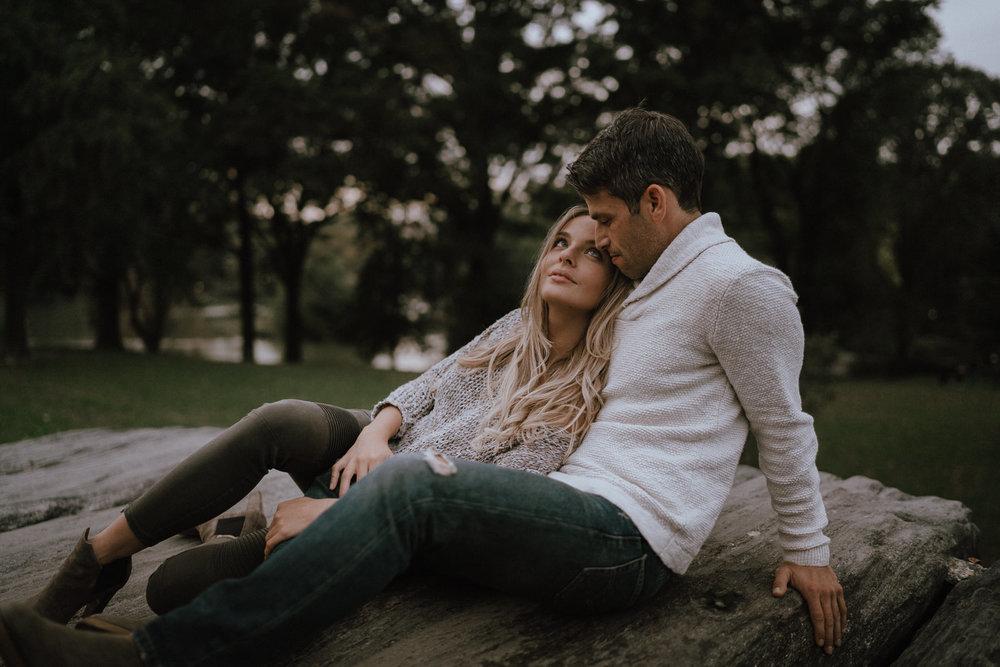 New York Engagement Photos- Bethesda Terrace- Central Park- Michelle Gonzalez Photography-501.JPG