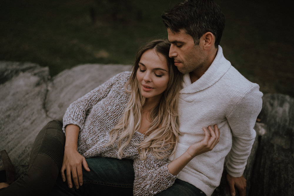 New York Engagement Photos- Bethesda Terrace- Central Park- Michelle Gonzalez Photography-508.JPG