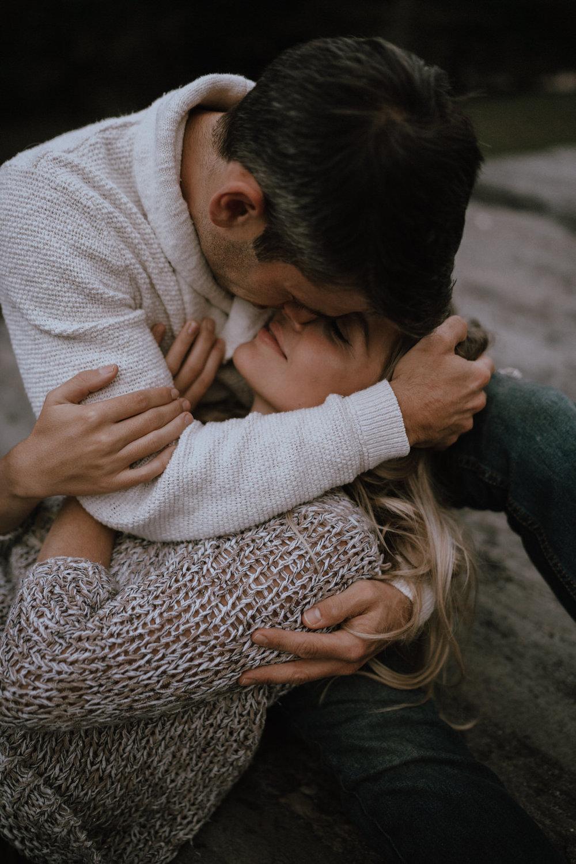 New York Engagement Photos- Bethesda Terrace- Central Park- Michelle Gonzalez Photography-564.JPG