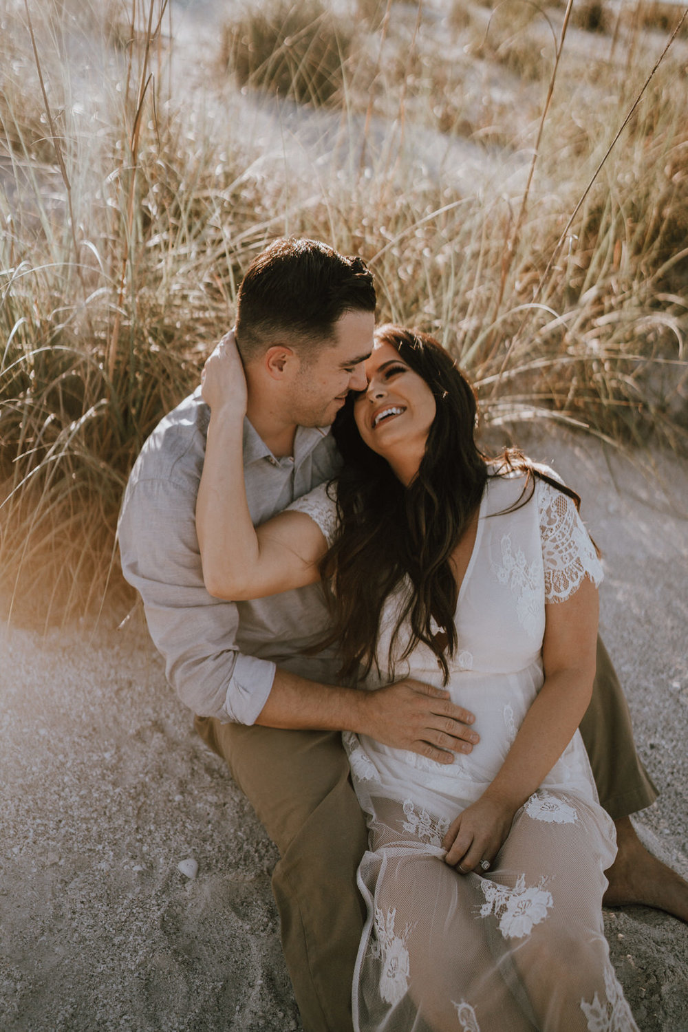 Fort Myers Engagement Photograher-Lovers Key State Park- Michelle Gonzalez Photography- Desiree and Bryan-27.JPG