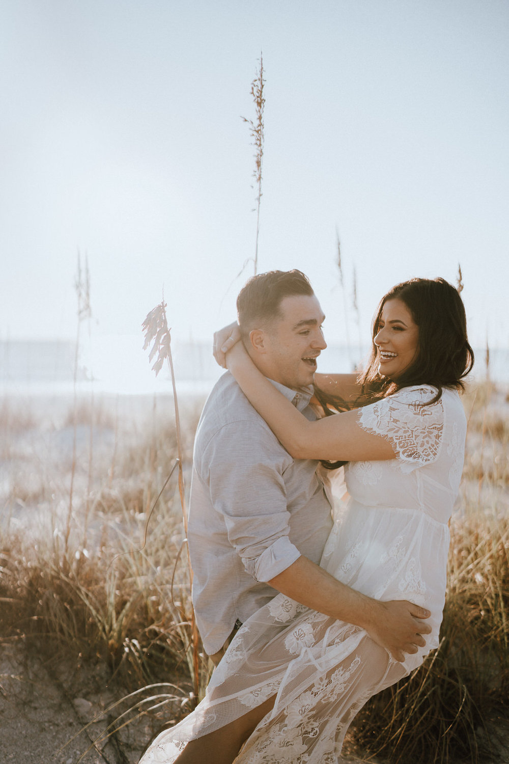 Fort Myers Engagement Photograher-Lovers Key State Park- Michelle Gonzalez Photography- Desiree and Bryan-50.JPG
