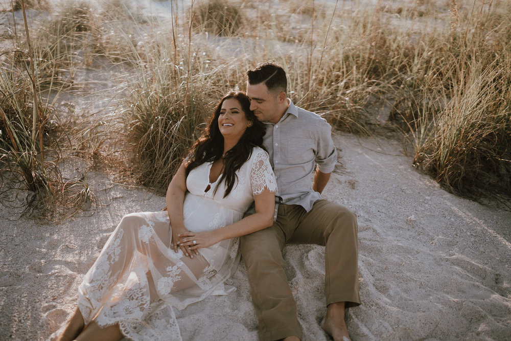 Fort Myers Engagement Photograher-Lovers Key State Park- Michelle Gonzalez Photography- Desiree and Bryan-69.JPG