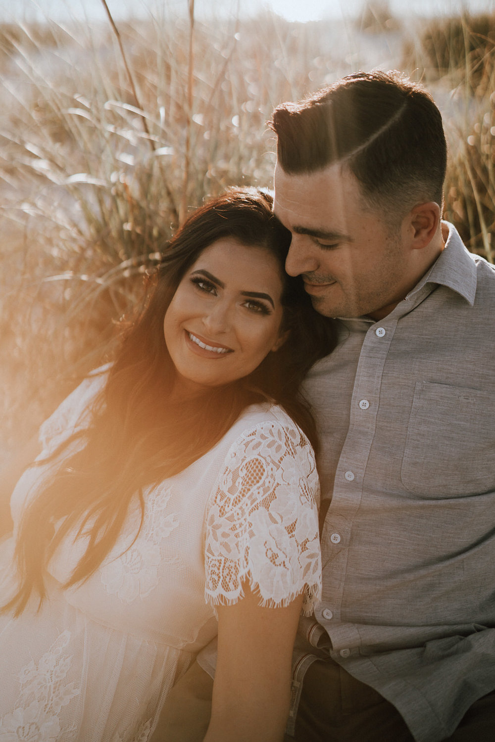 Fort Myers Engagement Photograher-Lovers Key State Park- Michelle Gonzalez Photography- Desiree and Bryan-84.JPG