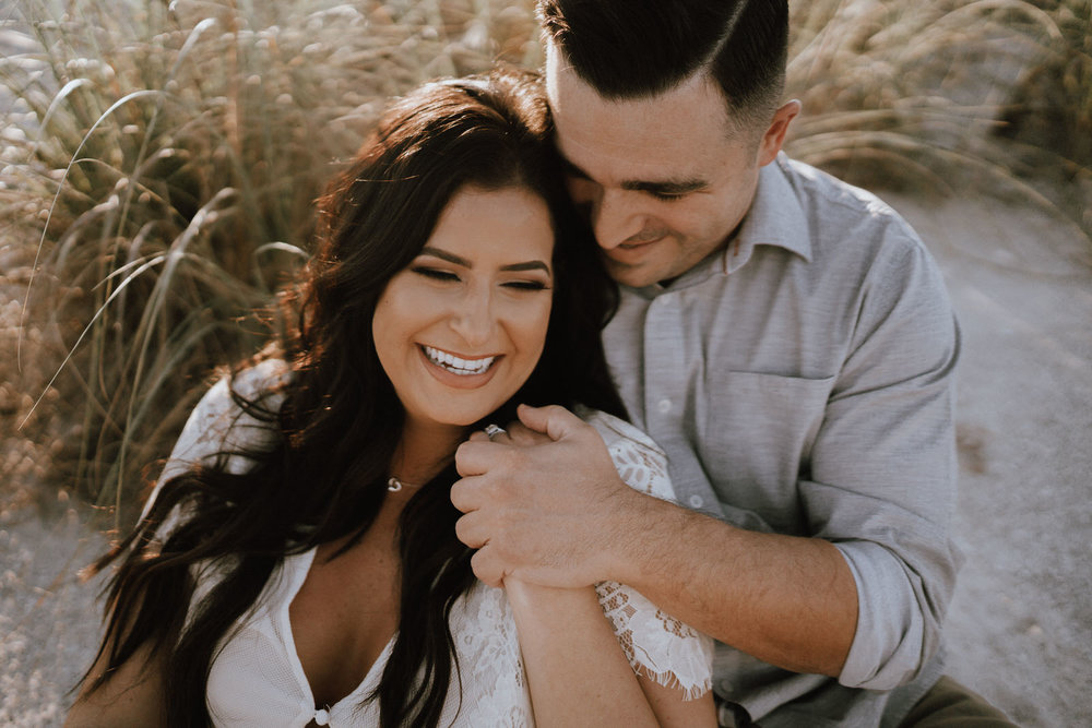 Fort Myers Engagement Photograher-Lovers Key State Park- Michelle Gonzalez Photography- Desiree and Bryan-96.JPG
