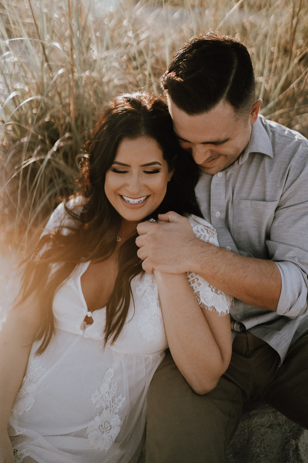 Fort Myers Engagement Photograher-Lovers Key State Park- Michelle Gonzalez Photography- Desiree and Bryan-98.JPG