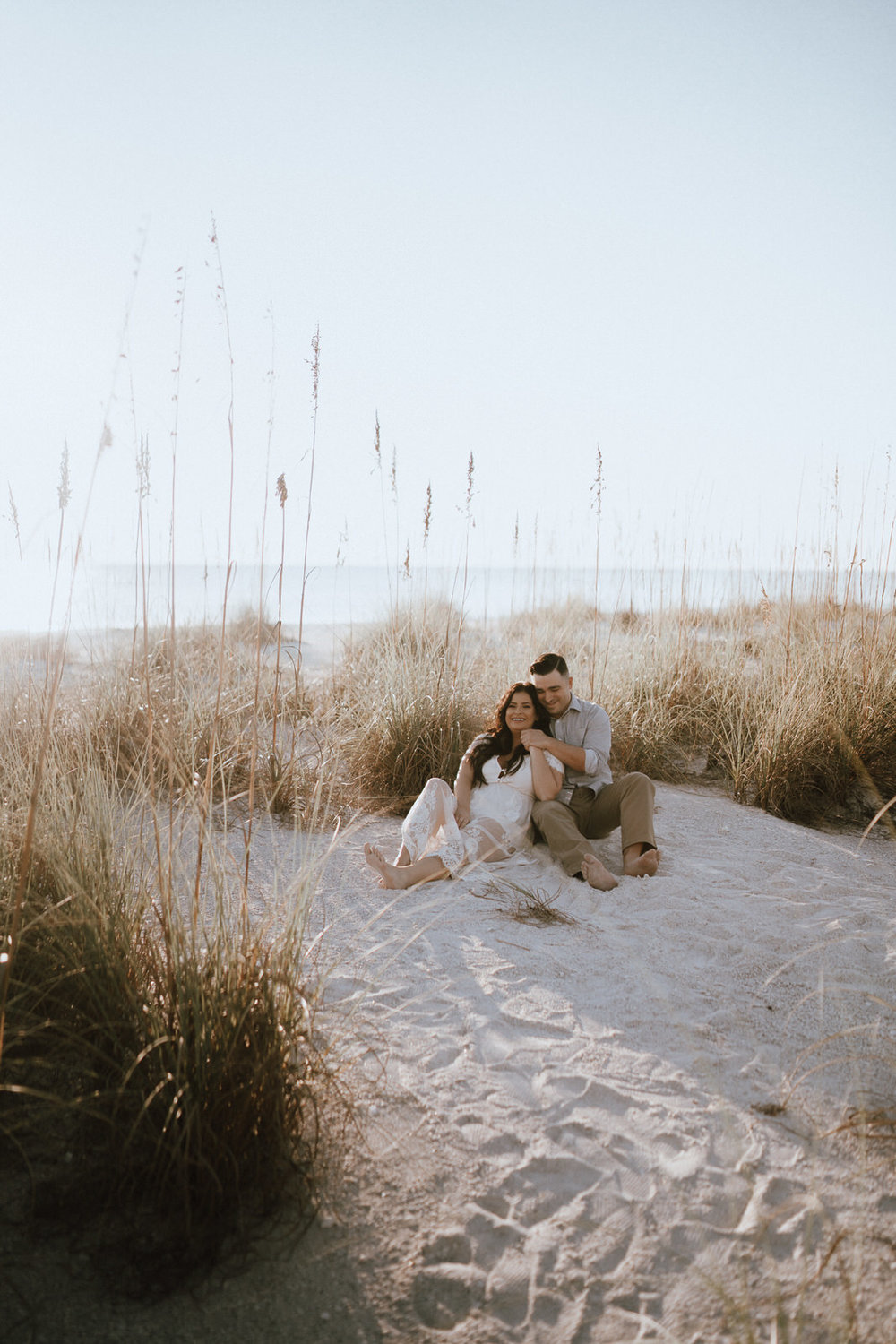 Fort Myers Engagement Photograher-Lovers Key State Park- Michelle Gonzalez Photography- Desiree and Bryan-107.JPG