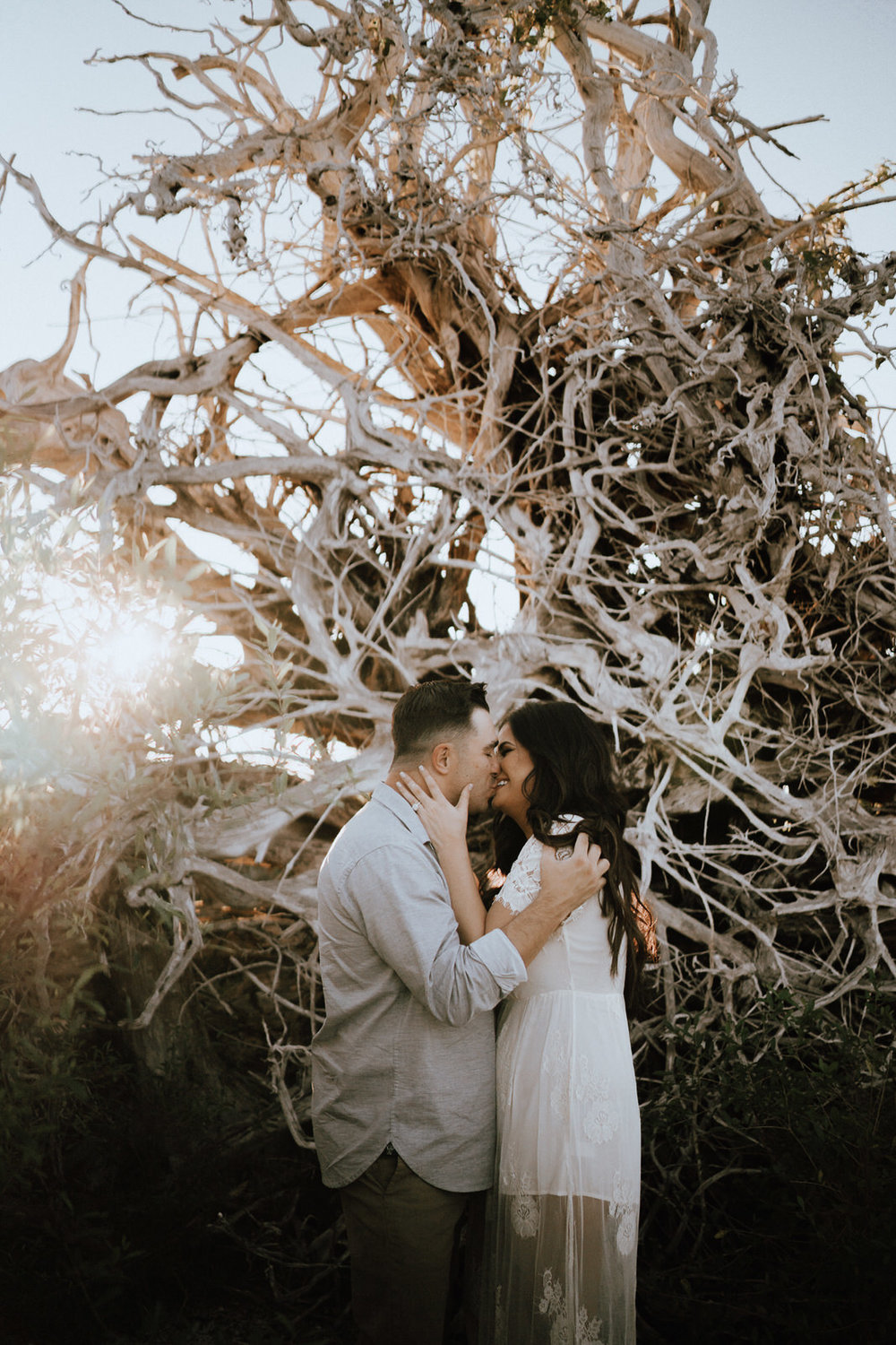 Fort Myers Engagement Photograher-Lovers Key State Park- Michelle Gonzalez Photography- Desiree and Bryan-121.JPG