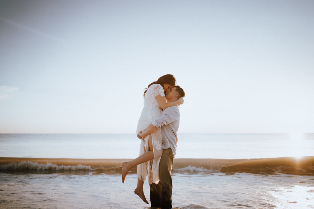 Fort Myers Engagement Photograher-Lovers Key State Park- Michelle Gonzalez Photography- Desiree and Bryan-182.JPG