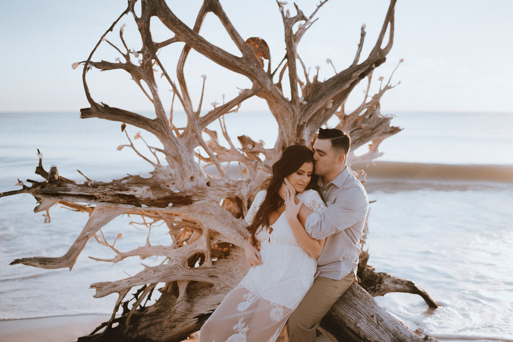 Fort Myers Engagement Photograher-Lovers Key State Park- Michelle Gonzalez Photography- Desiree and Bryan-202.JPG