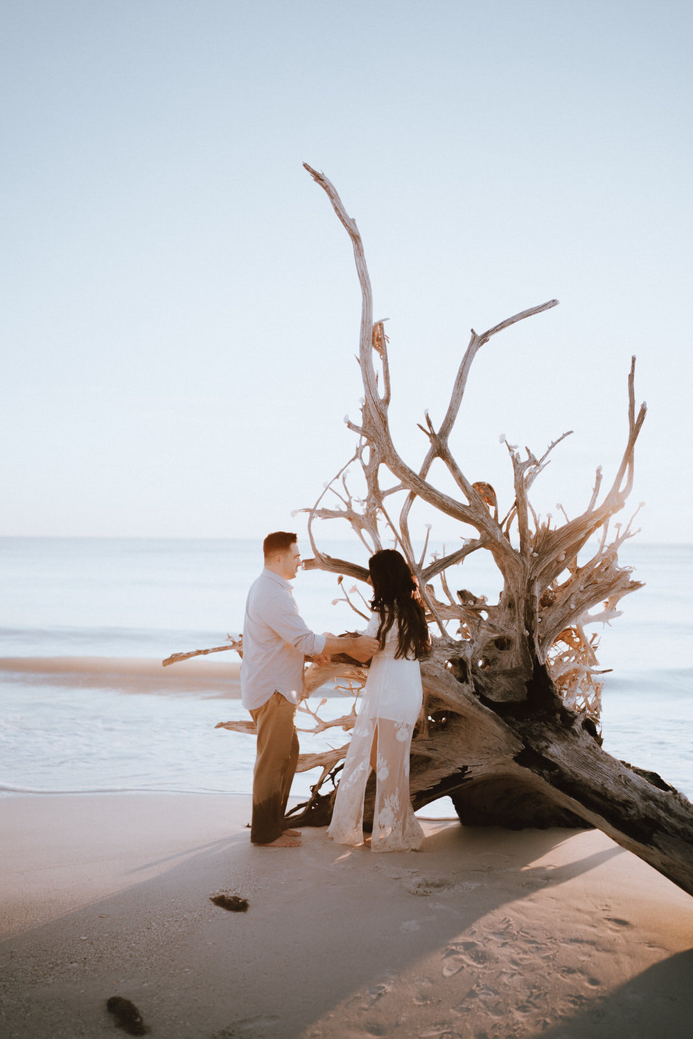 Fort Myers Engagement Photograher-Lovers Key State Park- Michelle Gonzalez Photography- Desiree and Bryan-213.JPG