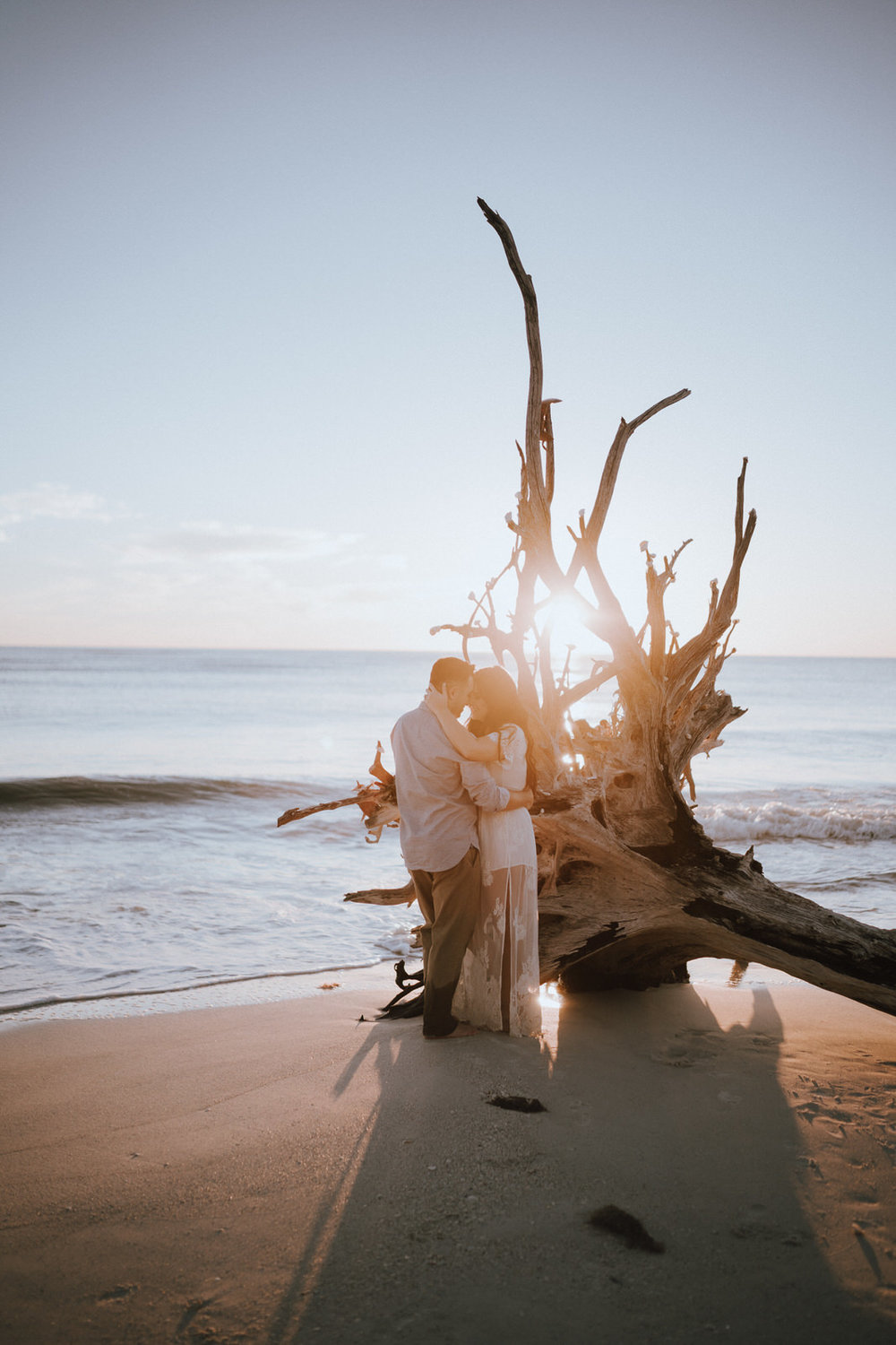 Fort Myers Engagement Photograher-Lovers Key State Park- Michelle Gonzalez Photography- Desiree and Bryan-226.JPG
