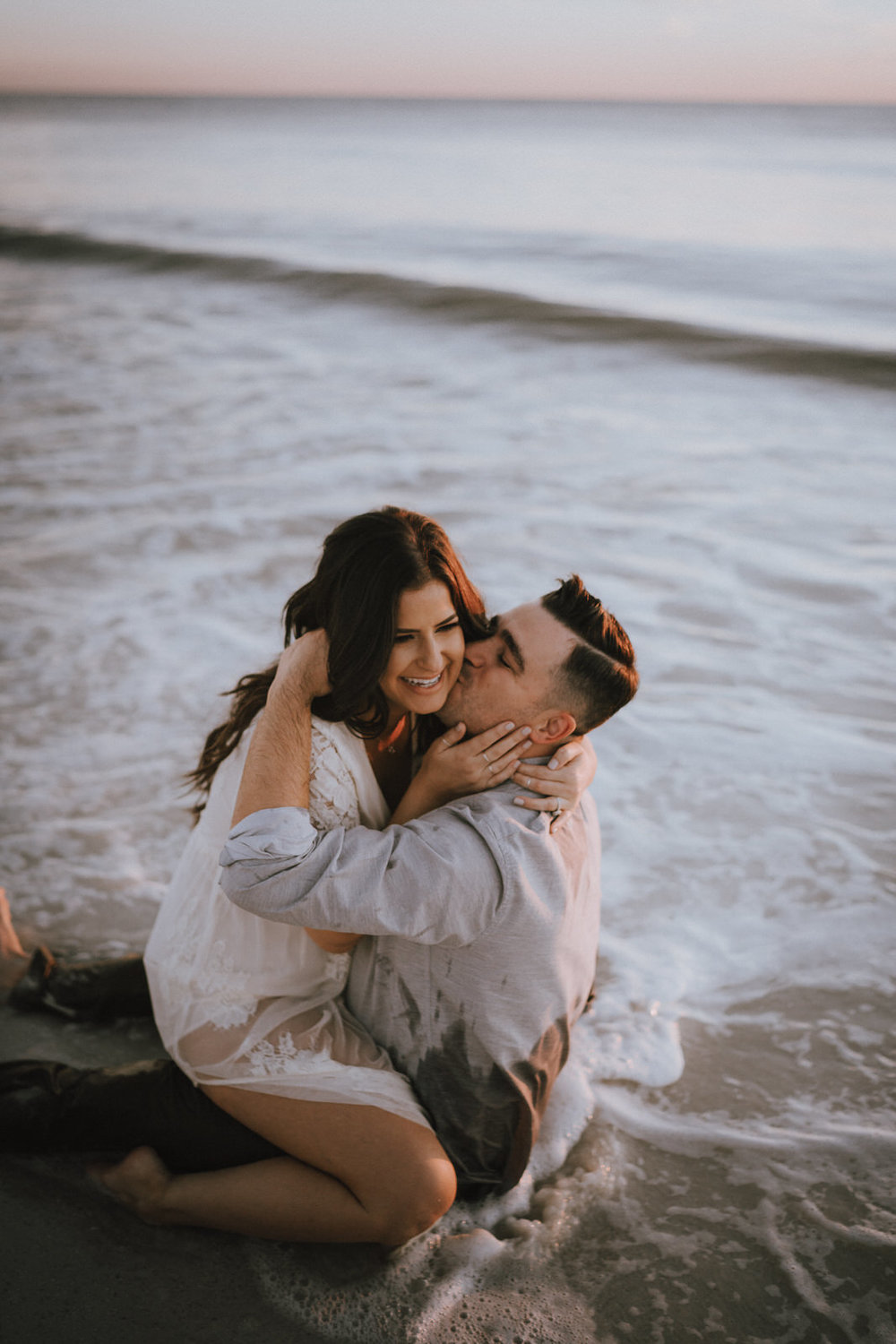 Fort Myers Engagement Photograher-Lovers Key State Park- Michelle Gonzalez Photography- Desiree and Bryan-287.JPG