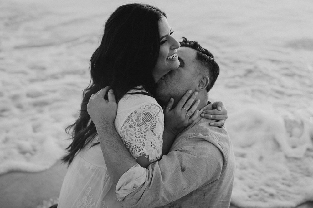 Fort Myers Engagement Photograher-Lovers Key State Park- Michelle Gonzalez Photography- Desiree and Bryan-292.JPG