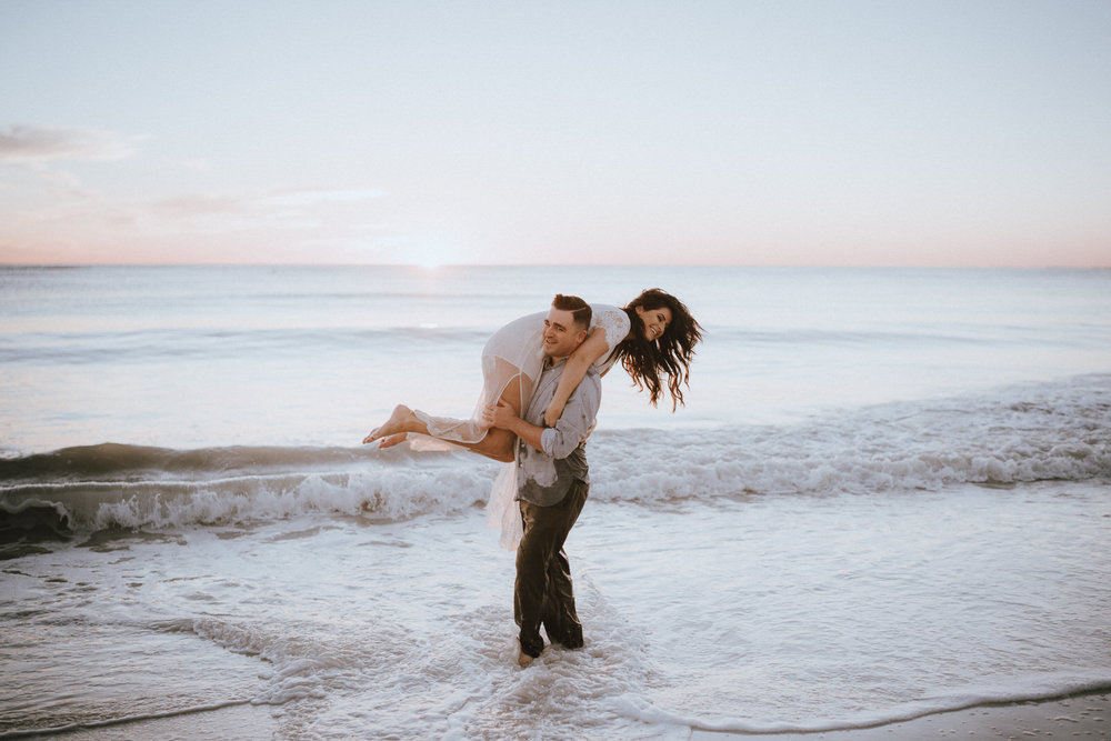 Fort Myers Engagement Photograher-Lovers Key State Park- Michelle Gonzalez Photography- Desiree and Bryan-302.JPG
