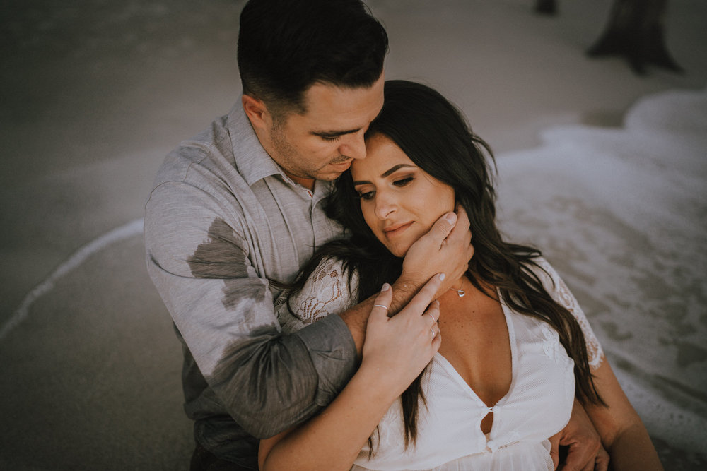 Fort Myers Engagement Photograher-Lovers Key State Park- Michelle Gonzalez Photography- Desiree and Bryan-327.JPG