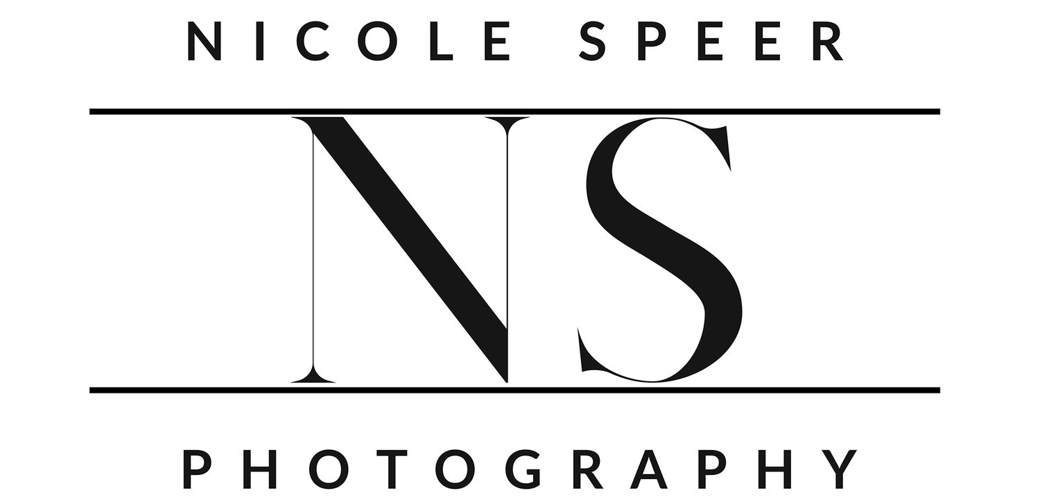 Nicole Speer Photography - Photography, Wedding Photographer