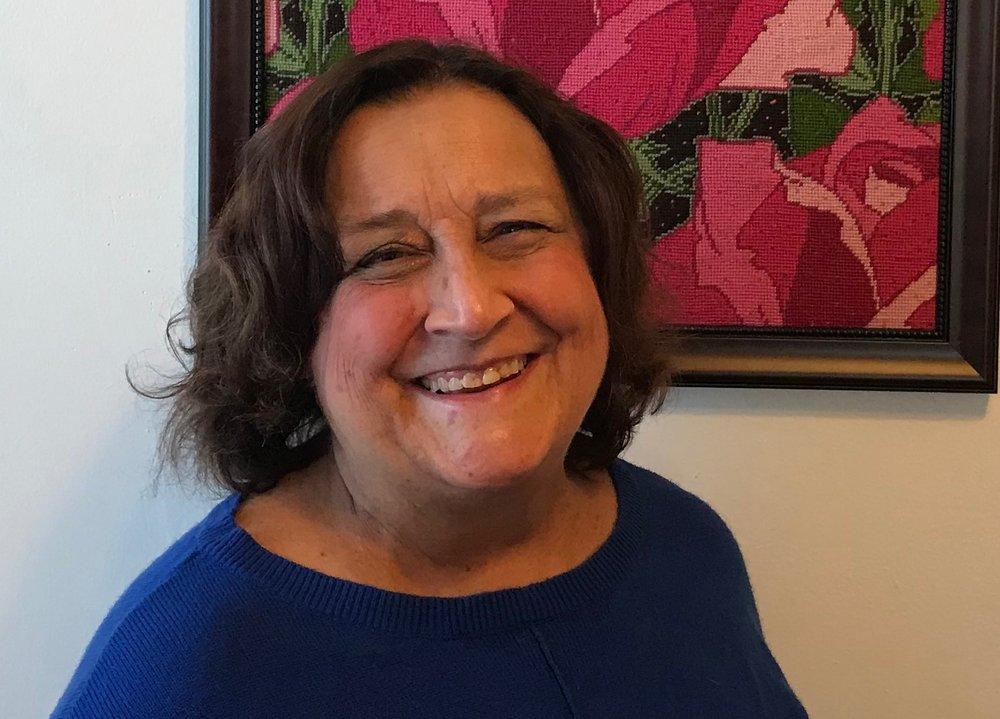 Drew's pic of Paula (2).JPG