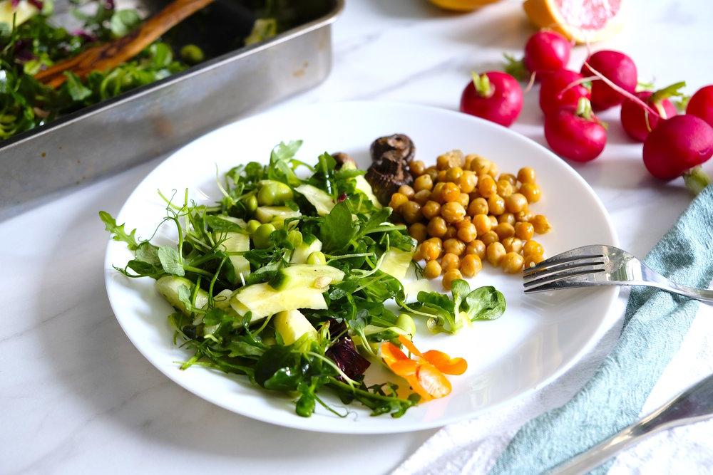 Salată bogată în proteine_rețetă sănătoasă_The Nature Project.jpg