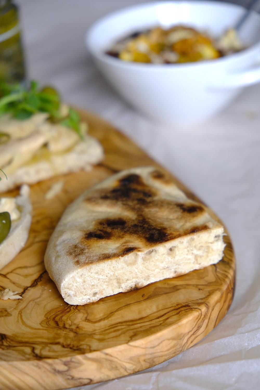 Pâine din grâu spelta în casă.jpg