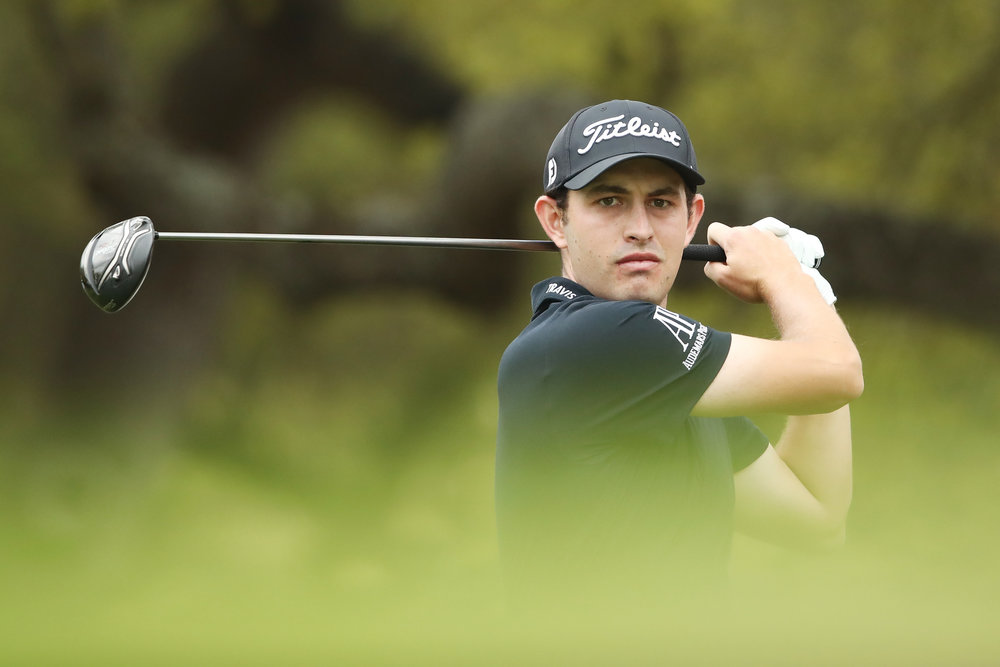 bd637be3d Patrick Cantlay: 5 Fast Facts You Need to Know